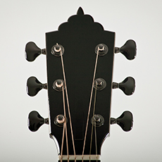 Gervais Guitars